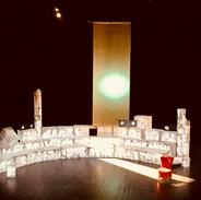 L'amphithéâtre