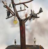 Sculpture-Minute