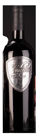 Cabernet Sauvignon (Metal Edition)