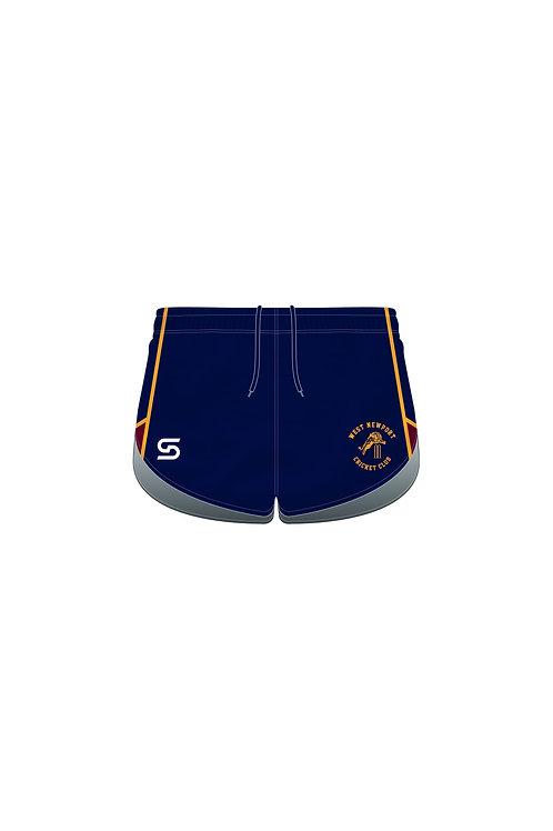 WNCC Running Shorts