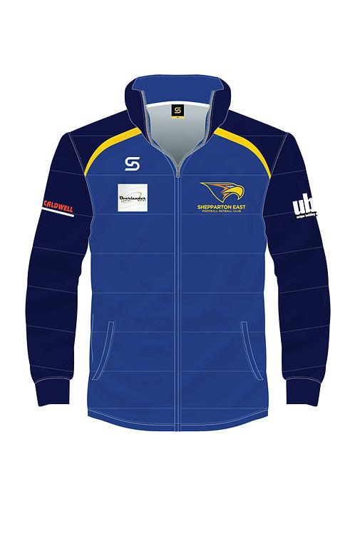 Shep East FNC Puffer Jacket