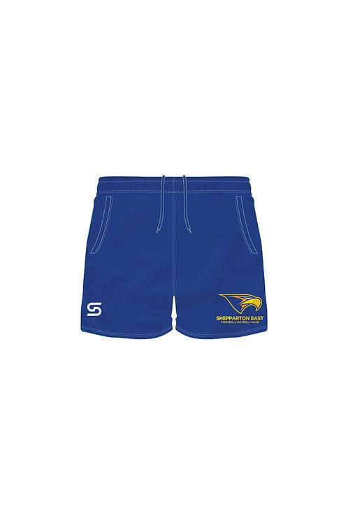 Shep East FNC Shorts