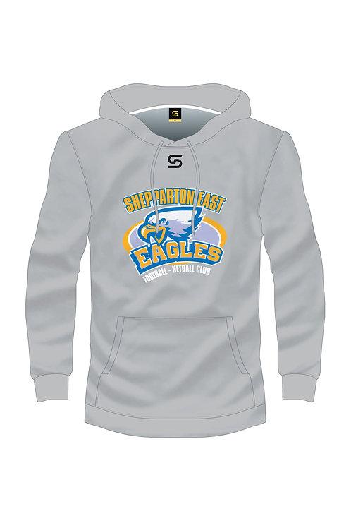 Shep East FNC Fleece Hoodie