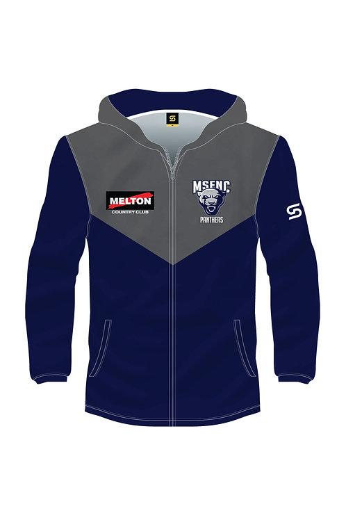 MSFNC Soft Shell Jacket
