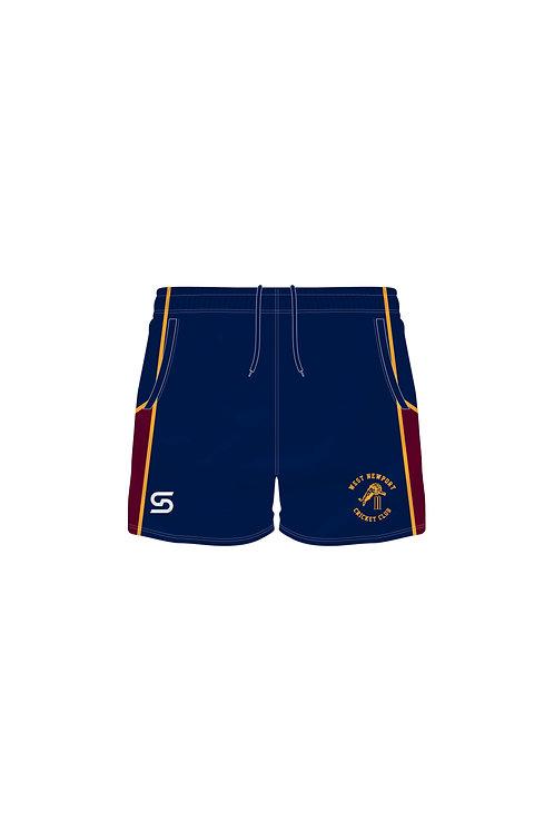 WNCC Shorts