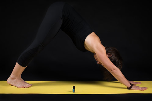 Natha Yoga privat mit Andrea