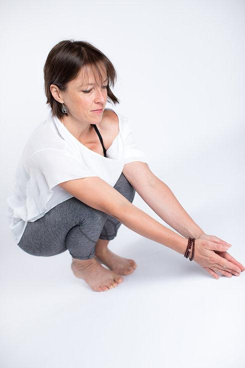 yoga-center.ch Andrea Neiger im Fluss de