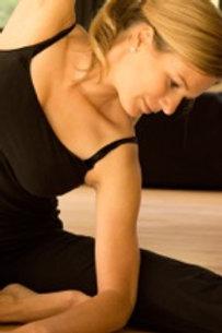 Pilates Personal Training 60 Min.