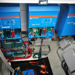 15kw-Solar-System-Completed-in-a-Yacht-2