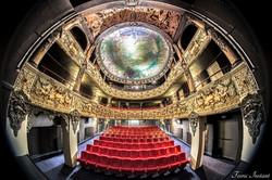 Cinéma Scala ©Feeric Instant