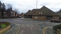 Halling Community Centre