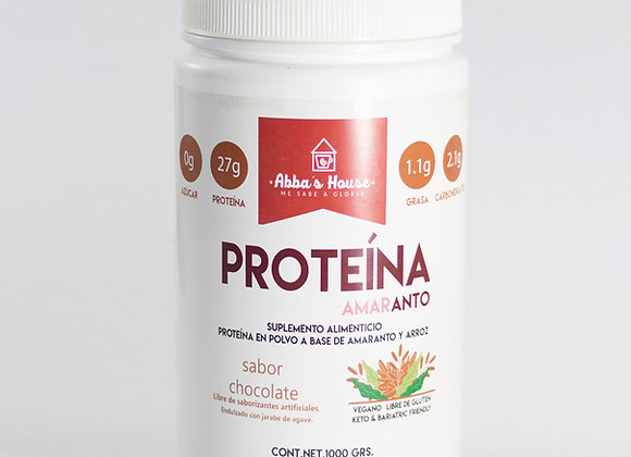 Amaranth Protein 2.20 lb