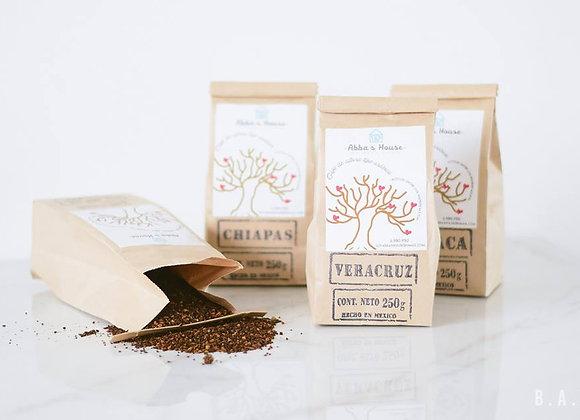 Handmade de la olla Coffee