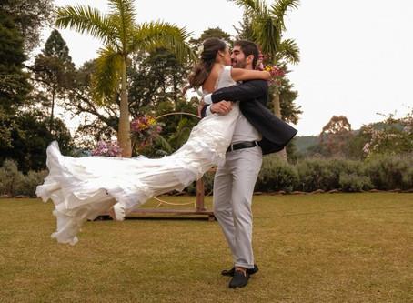 Elopment Wedding: Opção para a pandemia?