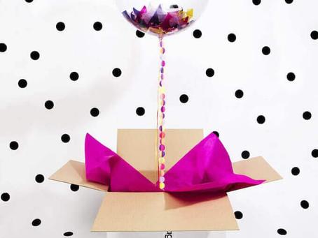 Nova B4 Box: Dia das Mães? Chá revelação? Aniversário? Bodas? Ou simplesmente uma surpresa?