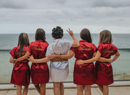 Eventos pré-casamento: ideias para você se inspirar e surpreender os convidados