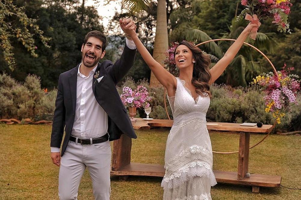 elopment wedding; cha de lingerie surpresa; casamento a dois; casamento civil