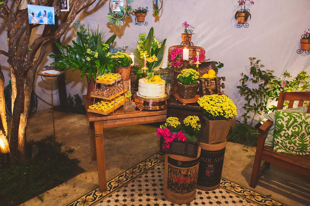 noivado; #decoração; #festadenoivado; #eventoprewedding; #b4marry; #eventoprecasamento