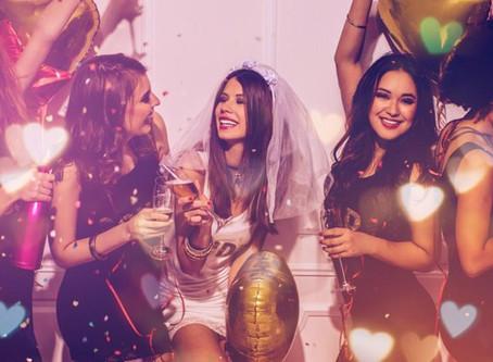 Qual o destino ideal para a despedida de solteira?