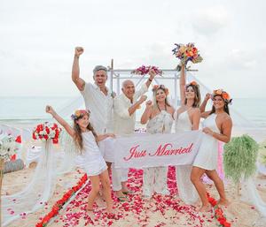 renovação de fotos; casamento; bodas
