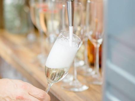 Tendências para os eventos pre wedding em 2020