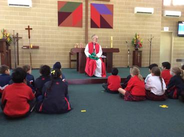 Bishop in Chapel.JPG