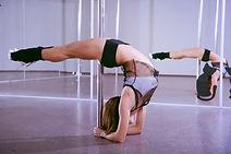 pole-holic école cours pole dance meaux seine-et-marne, cours sport fitness evjf