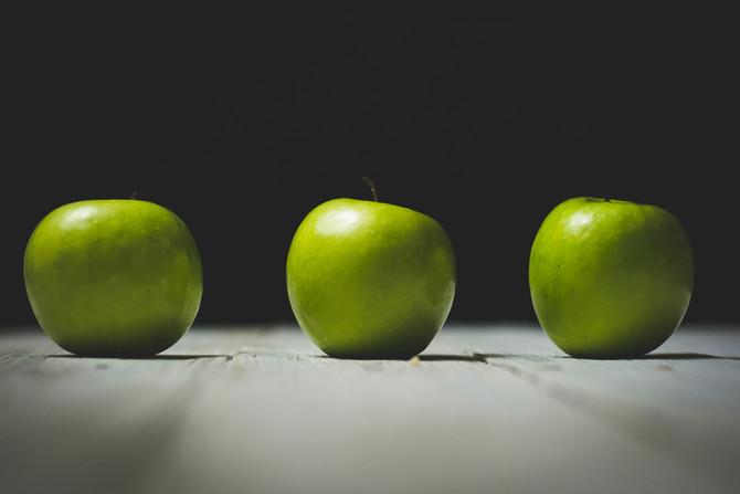 3 Fundamentals of Wellbeing