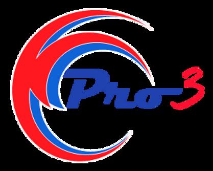 Pro3 Automaion Logo