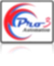 Pro3 Logo (reflection)