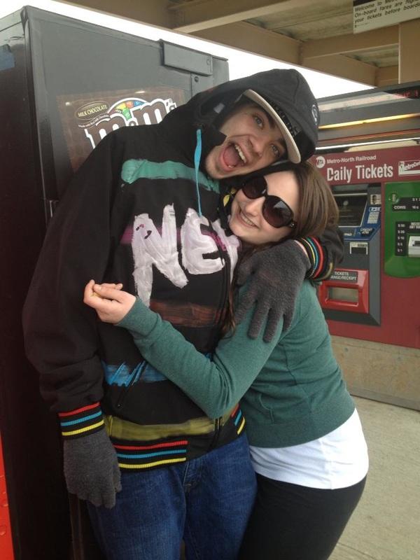 Ariana & Sean