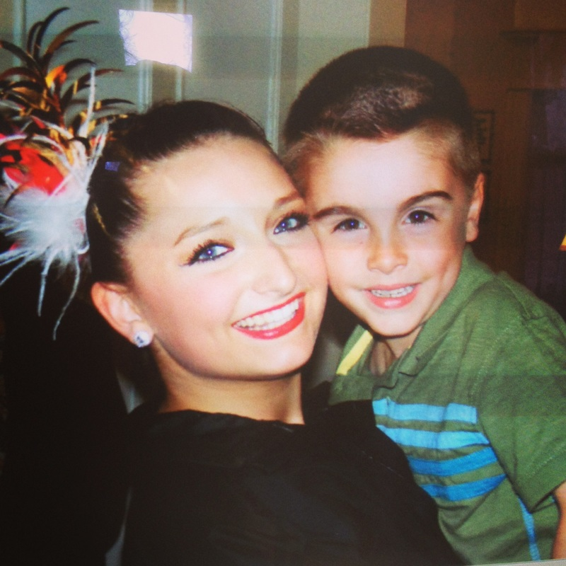 Ariana & Hayden