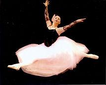 Ariana Bedka Ballet