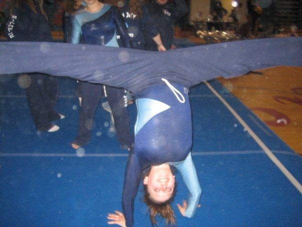 Ariana Gymnastics