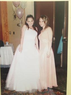 Ariana & Heather