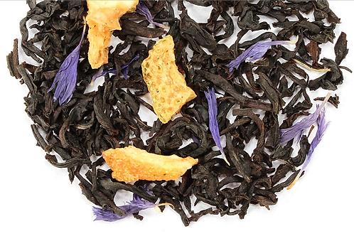 Earl Grey Bravo Tea- 60 gr (20x3 gr teabags)