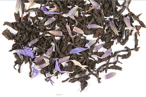 Earl Grey Lavender- 60 gr (30x3 gr teabags)