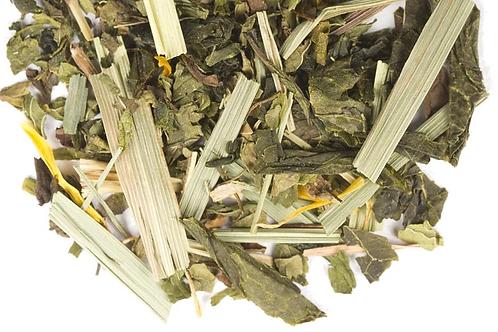 Citrus Mint Green Tea- 60 gr (20x3 gr teabags)