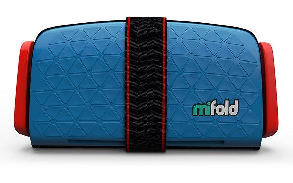 mifold azul