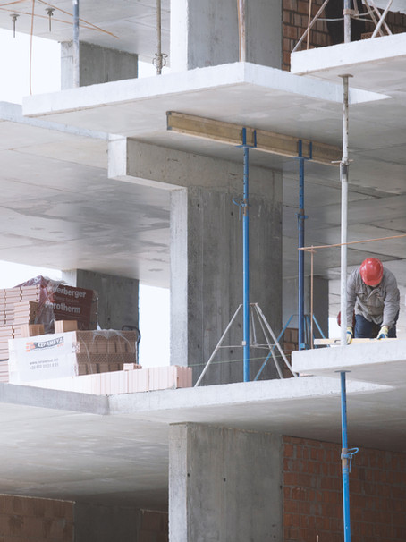 How Outsourcing Has Changed the Business of Construction
