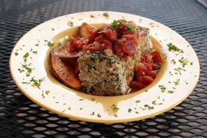 Coulee (V) Tomato Basil Sauce or Marinara