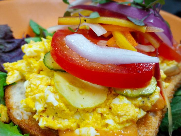 Egg Salad (GF/DF/NF)