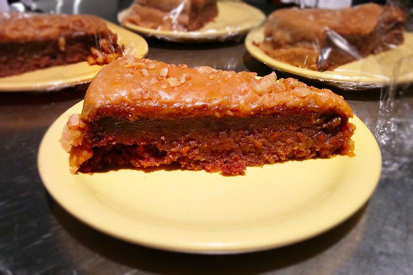 "Carrot Walnut Cake (V/GF) 12"""
