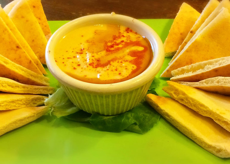 Hummus (V/NF/SF)