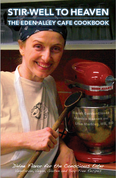 Cookbook - 2008
