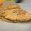 Thumbnail: Potato Flatbread (V) plus Mashed Potatoes