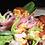 Thumbnail: Garnets and Greens Salad (V/GF)