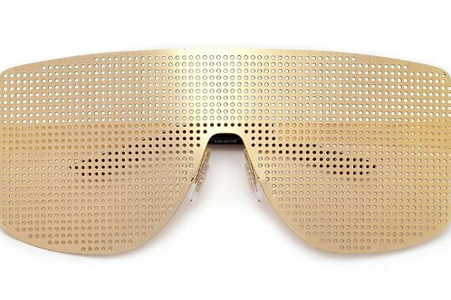Wide Receiver Shade - Gold