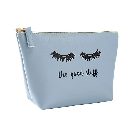 The Good Stuff Makeup Bag