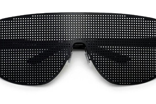 Wide Receiver Shade - Black